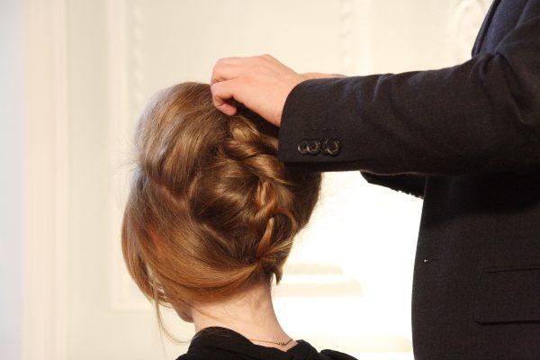 updo-hair