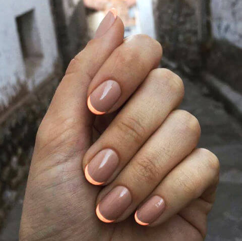 Creative Nail Art Trends And Styles For 2017