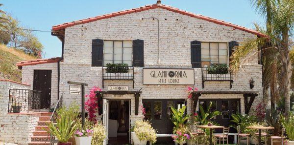 Glamifornia Front