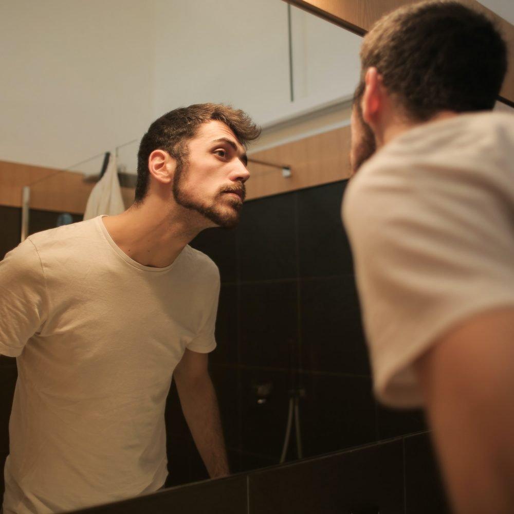 Men's Self Care Routine