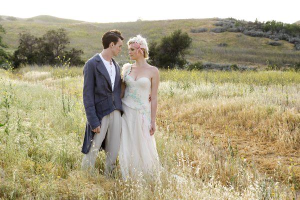 A1503-03_Deborah LINDQUIST-spring 2015 wedding gown collection