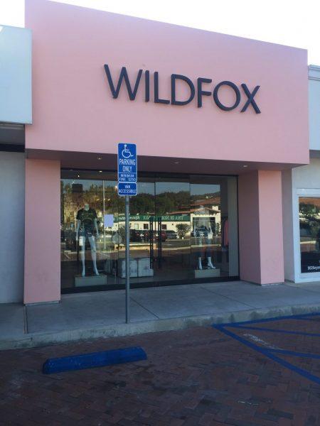 Wildfox Malibu