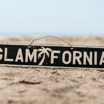 glamifornia-sign